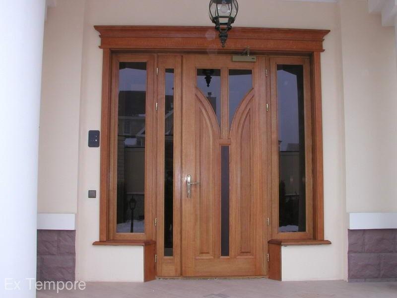 входные двери на заказ в индивидуальной комплектации